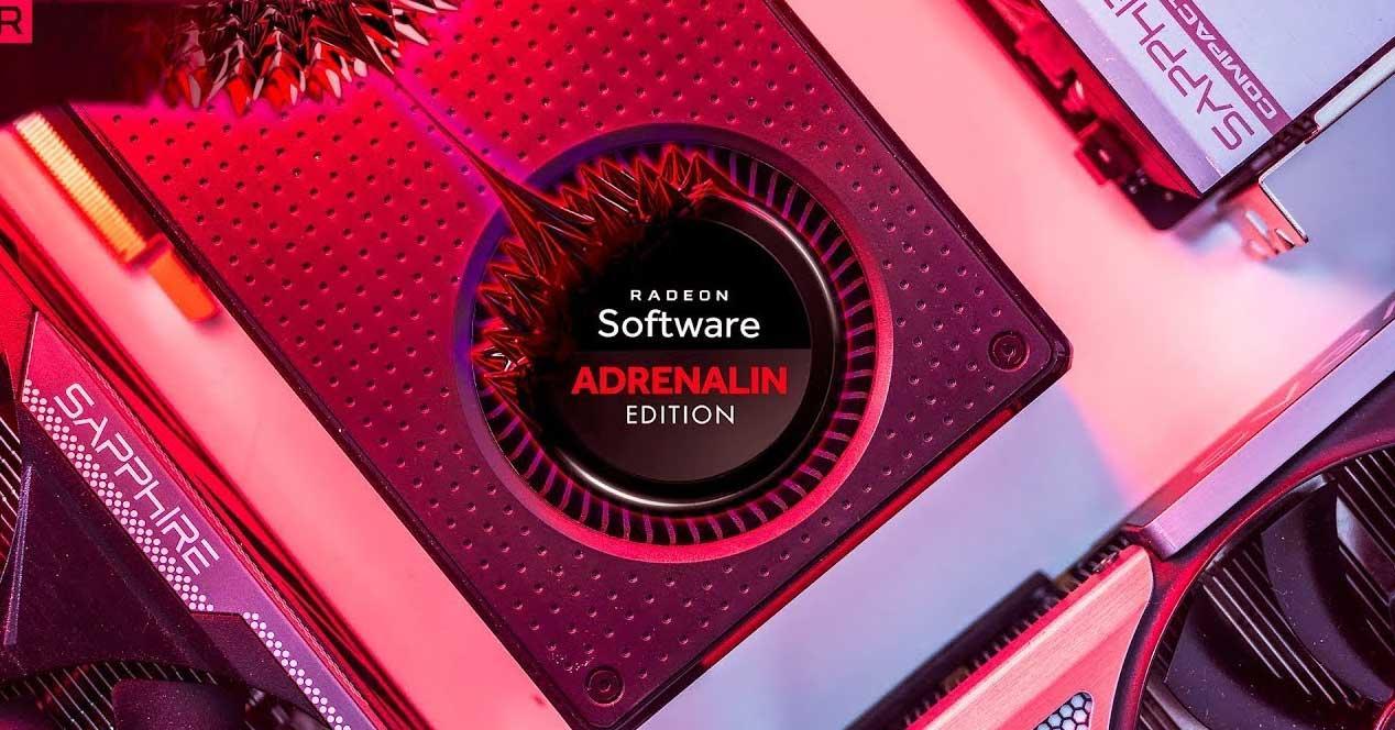 driver AMD Radeon Adrenalin