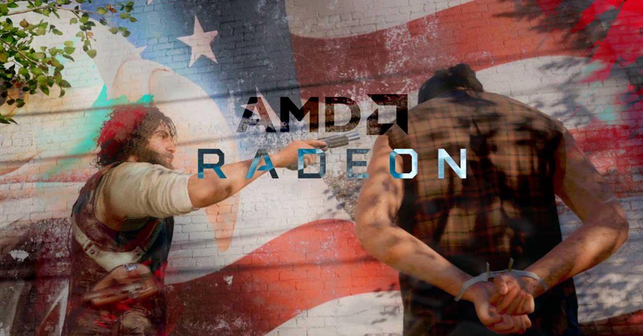 drivers AMD Radeon Adrenalin 18.3.4