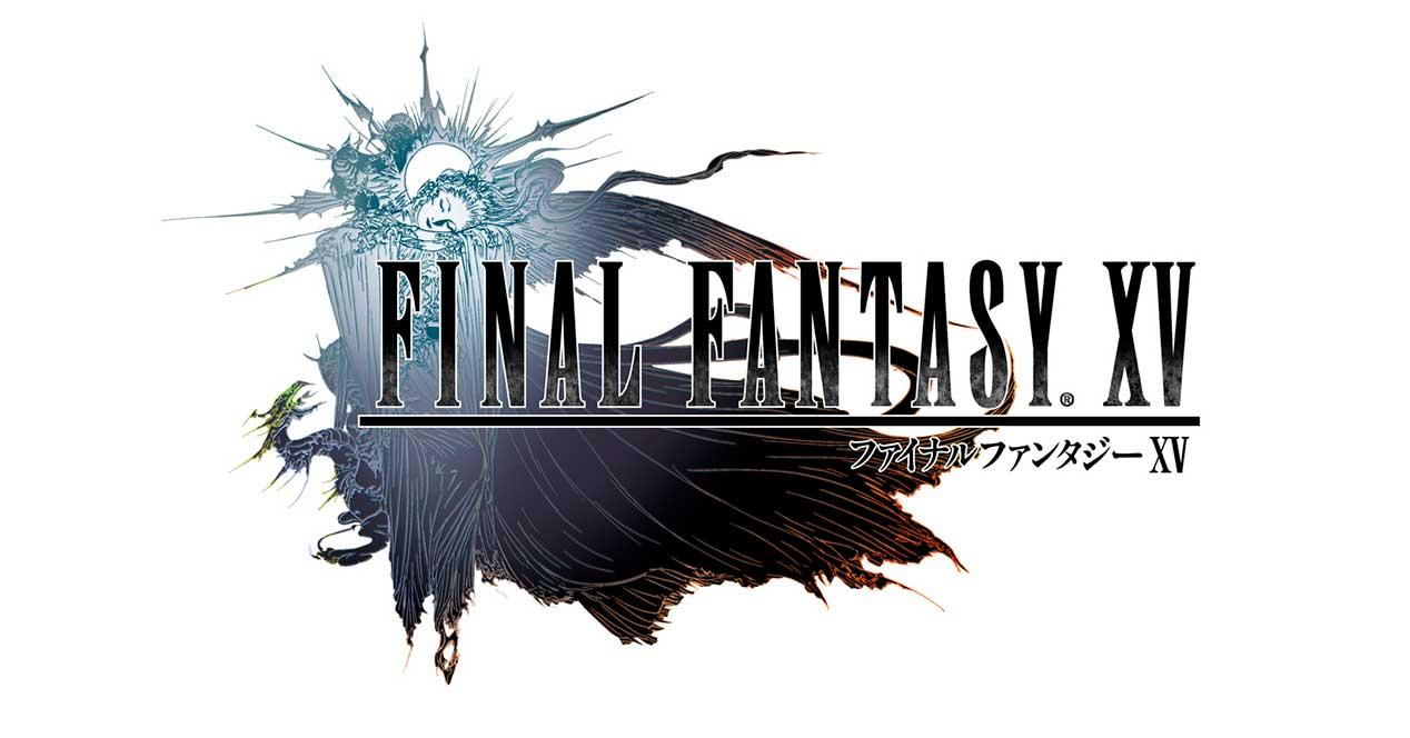 final fantasy xv crackeado
