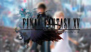 Final Fantasy XV pierde hasta un 16% de rendimiento por culpa de Denuvo
