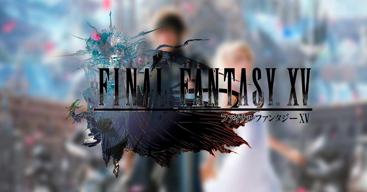 final fantasy xv denuvo rendimiento