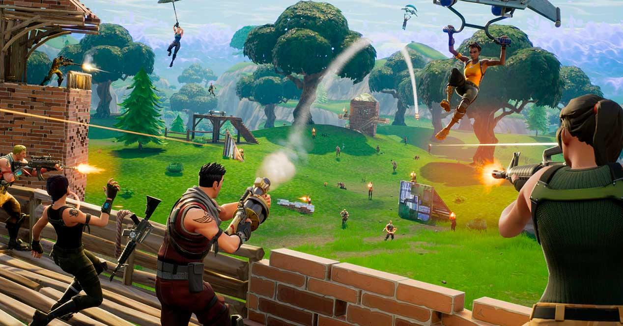 fortnite vence a pubg en beneficios