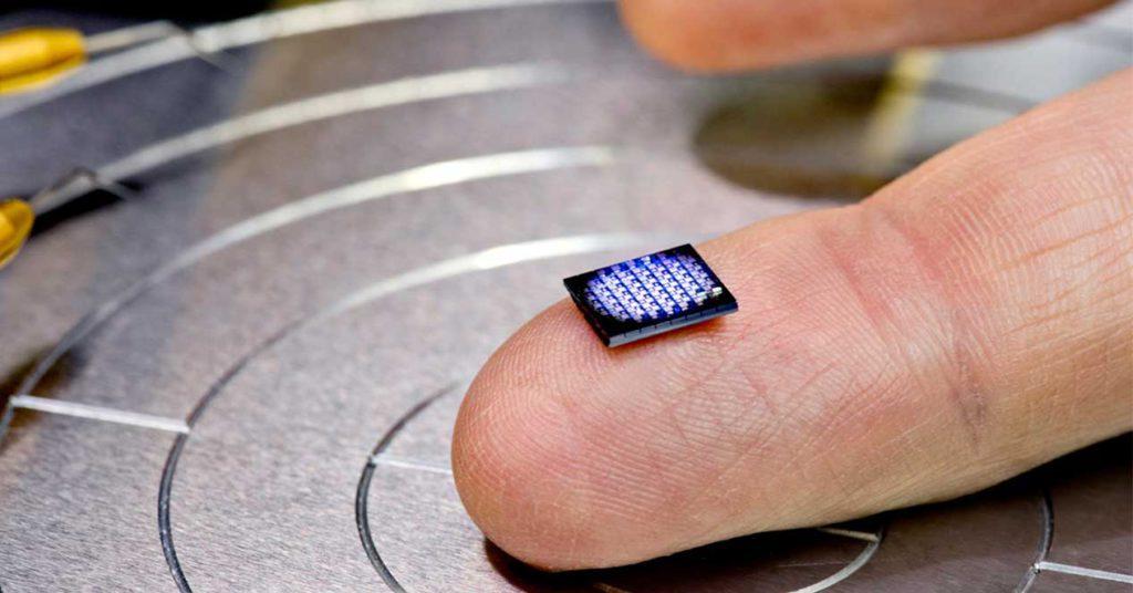 ibm ordenador mas pequeño del mundo