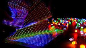 Cómo funciona la luz LED de nuestros dispositivos