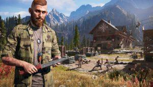 NVIDIA GeForce 391.35 WHQL: drivers optimizados para Far Cry 5