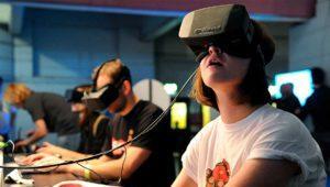 Las Oculus Rift han dejado de funcionar en todo el mundo por un fallo