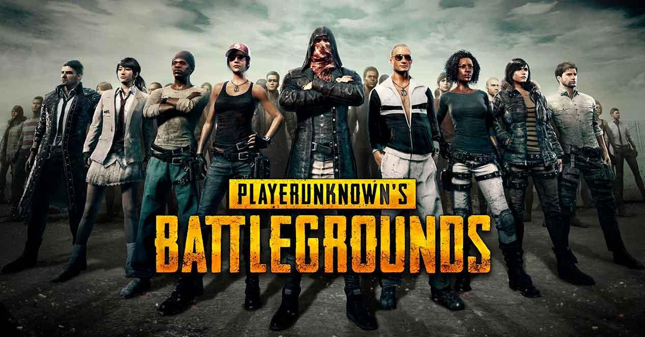 Clones De Playerunknown S Battlegrounds Que Arrasan En: La última Actualización De PUBG Está Baneando A Los