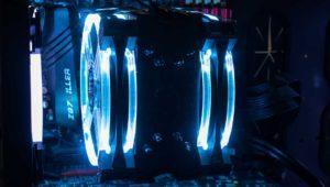 Review: Raijintek Leto Pro RGB, disipador barato con doble ventilador