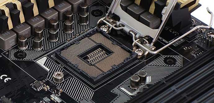 socket placa base