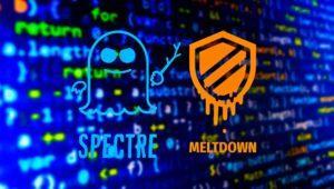 Los procesadores de Intel protegidos contra Meltdown y Spectre llegarán este año