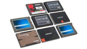 Qué unidades SSD del mercado tienen mayor TBW