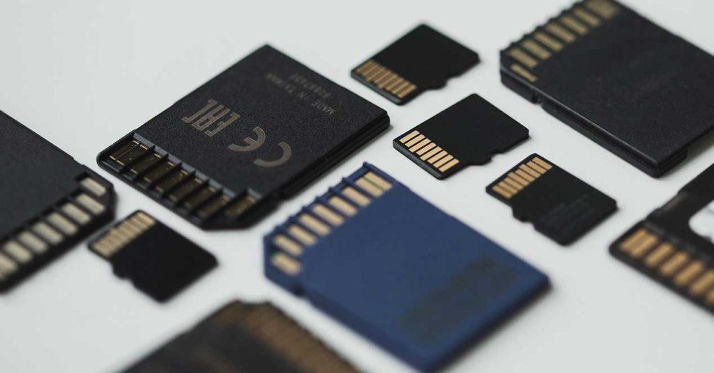 tarjetas microsd mejores