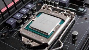 TDP de un procesador: qué es y cómo influye en el consumo