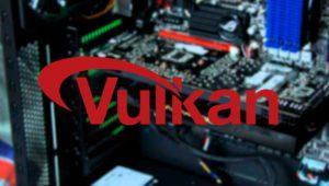 Vulkan 1.1 ya disponible: soporte para varias GPU y más