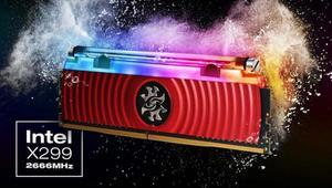 ADATA XPG SPECTRIX D80: RAM DDR4 RGB con refrigeración líquida