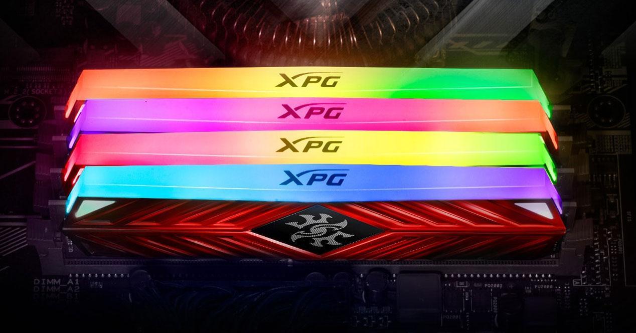memoria RAM compatible con AMD Ryzen 2