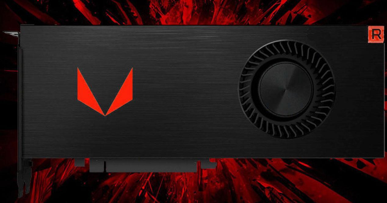AMD Radeon Vega 20