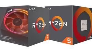 AMD confirma estar reservándose el Ryzen 7 2800X para el Intel de 8 núcleos