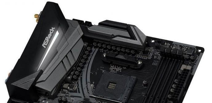 Ver noticia 'AMD X470: así serán las primeras placas base de gama alta para Ryzen 2'