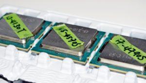 Binning en componentes: por qué no todos los chips son iguales y tu i3 es un i7 recortado
