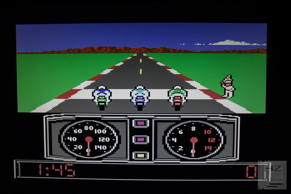 Análisis: C64 Mini