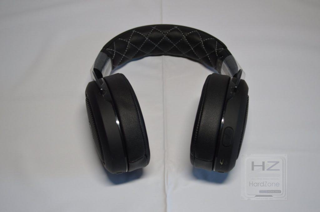 Corsair HS70 -Vista cascos 1