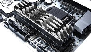 Review: G.Skill Sniper X DDR4 3600 Mhz White Camo, alto rendimiento a precio de gama media