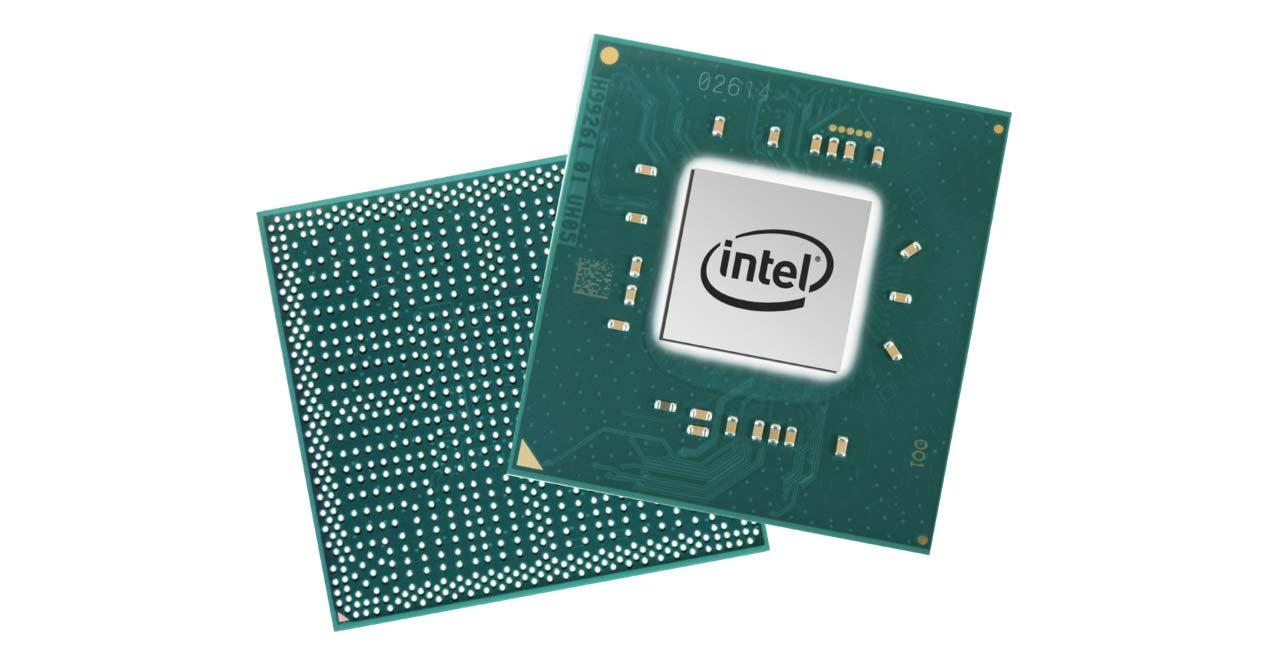 Intel Tremont procesador Atom