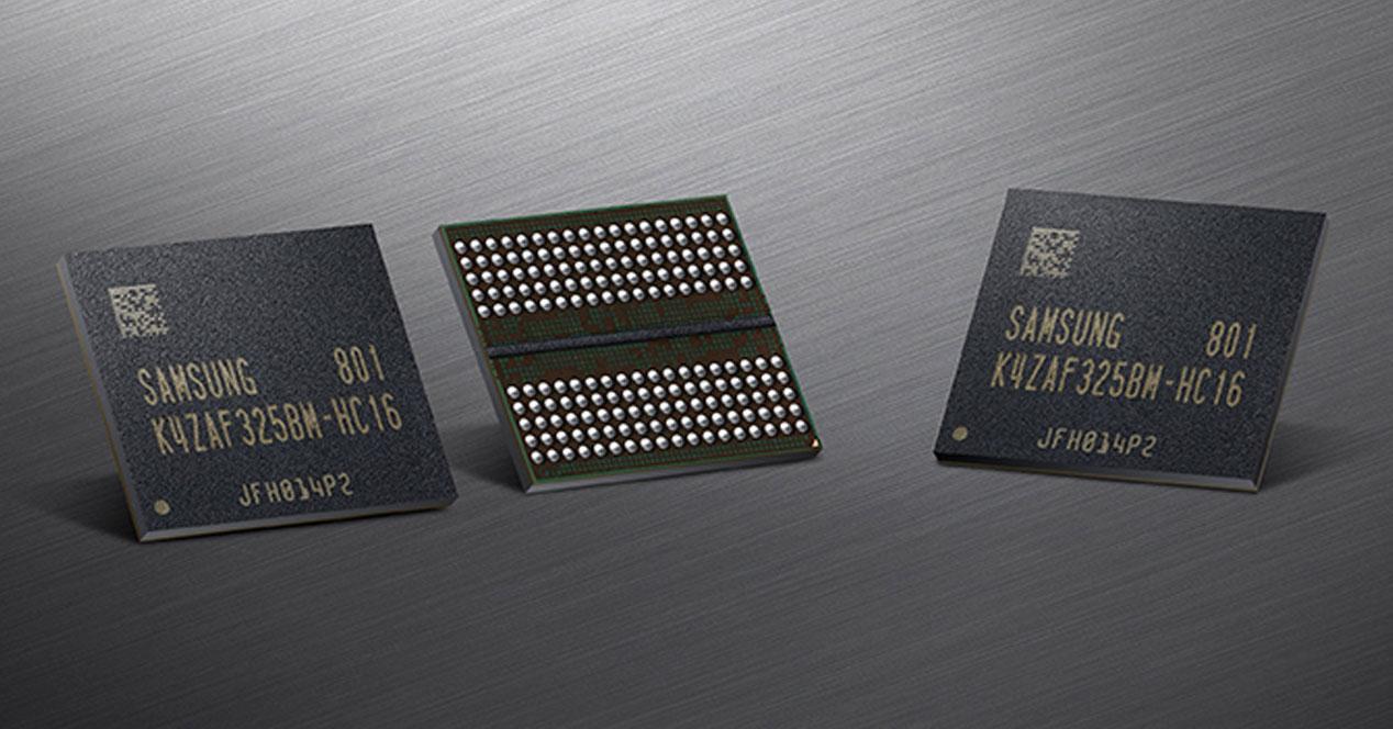 memoria RAM DDR vs GDDR