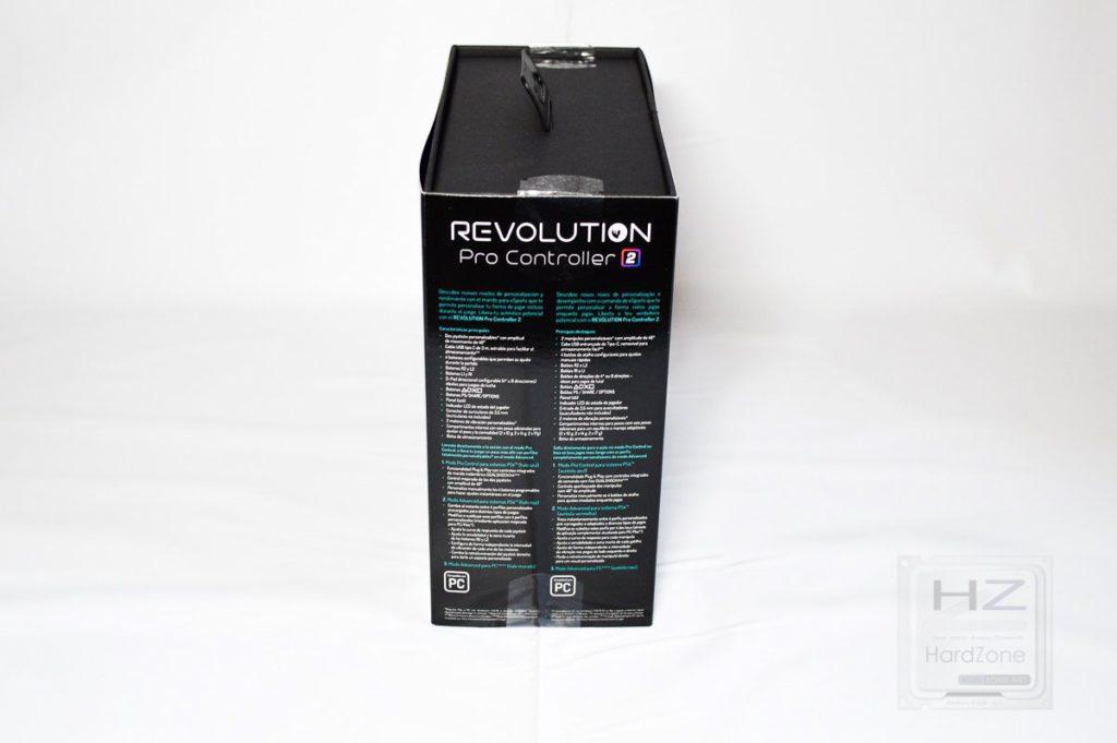 NACON Revolution Pro Controller 2 - Caja 2
