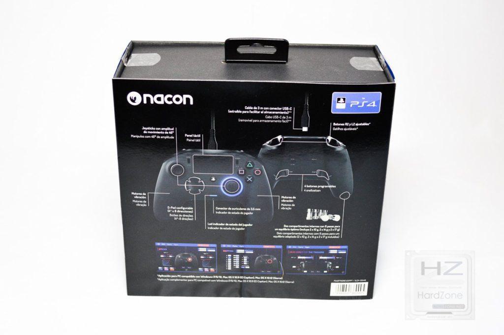 NACON Revolution Pro Controller 2 - Caja 5