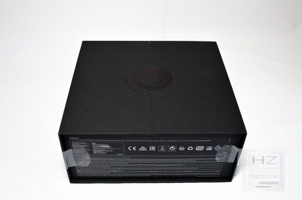 NACON Revolution Pro Controller 2 - Caja Nacon