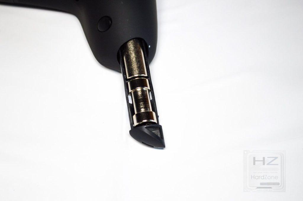 NACON Revolution Pro Controller 2 - Compartimento pesas 3
