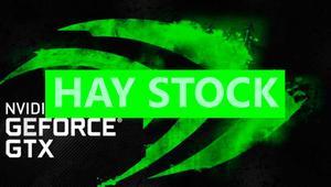NVIDIA está reponiendo stock de la serie GTX 1000 Founders Edition