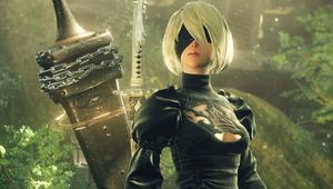 Nier Automata vuelve a la segunda posición de ventas semanales de Steam