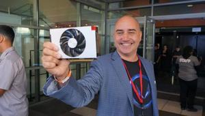 Sapphire RX Vega Nano: ¿posible nueva tarjeta de AMD?