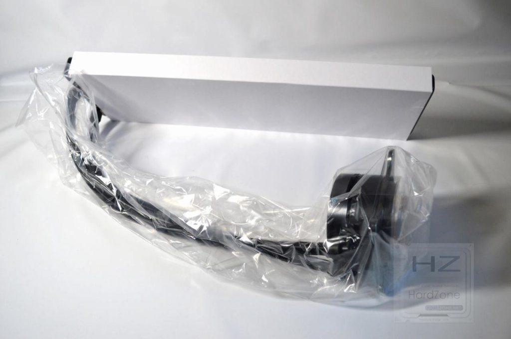 Refrigeración líquida NZXT KRAKEN X72 - Radiador y bloque