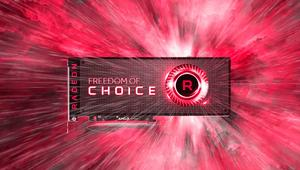 AMD avanza la llegada de su nueva marca gaming frente al NVIDIA GPP