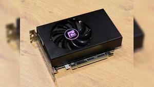 La primera Radeon RX Vega 56 Nano se presentará en la Computex 2018