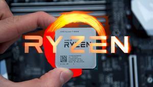 AMD filtra los nombres de los próximos Ryzen 2 que sacará al mercado