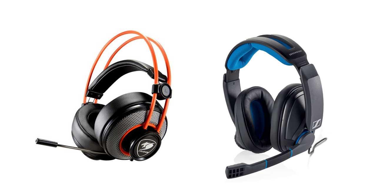 auriculares abiertos vs cerrados mejro calidad de sonido