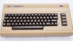 Review: C64 Mini, el ordenador más vendido de la historia en un 50% de tamaño
