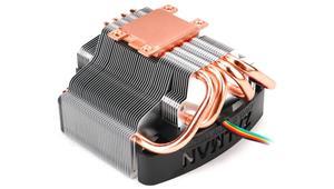 Por qué se usa aluminio en la mayoría de disipadores, además de cobre