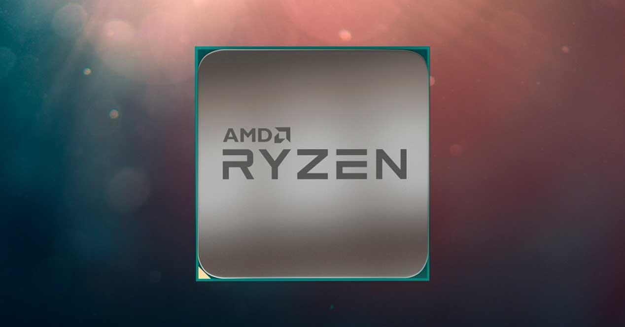 AMD - Magazine cover