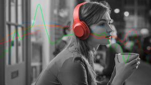 Respuesta en frecuencia: por qué es importante en auriculares y altavoces