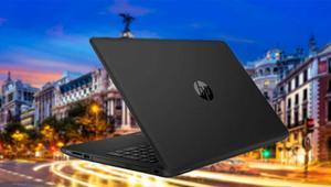 HP ya vende 13 veces más ordenadores que ASUS en España