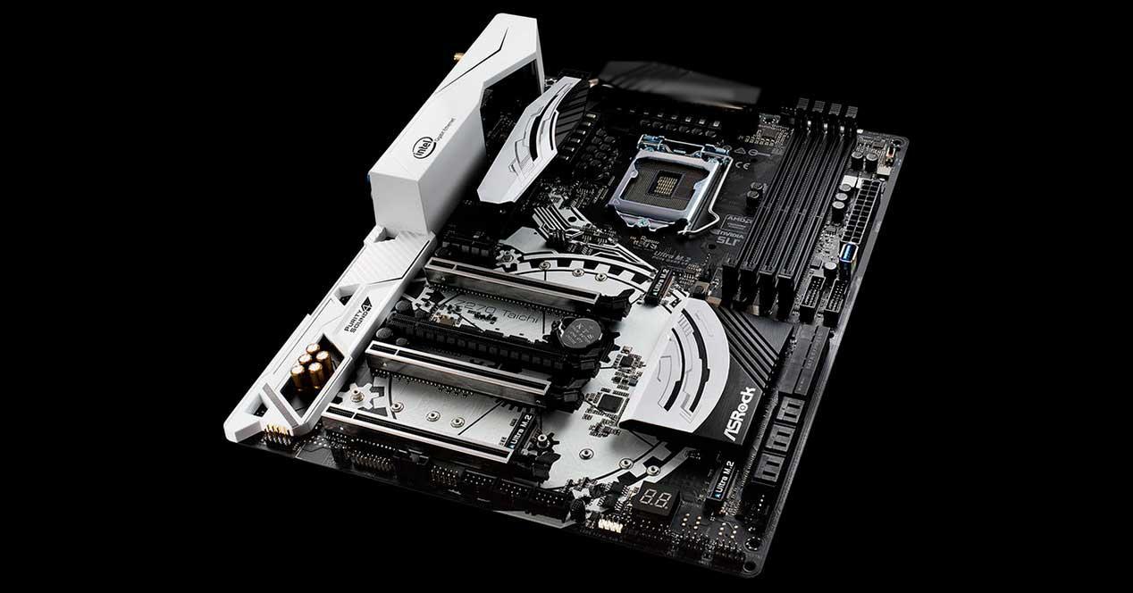 intel chipset z390 x399