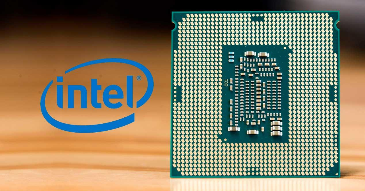 Intel core i7 8086k procesador para celebrar los 40 a os for Arquitectura x86 pdf