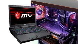 ¿Es realmente necesario un Intel Core i9 en un portátil?