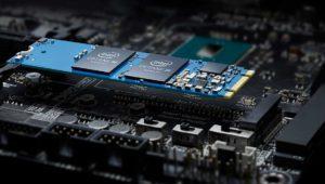 Los SSD Intel Optane por fin son interesantes para los gamers